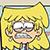 Worried Lori by LunaLoudFan10