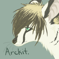 New icon by Arckit