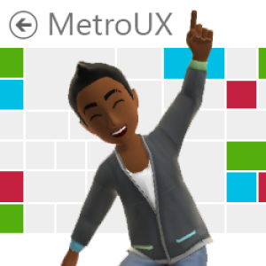 MetroUX's Profile Picture