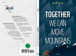 Together We Can Move Mountains cover