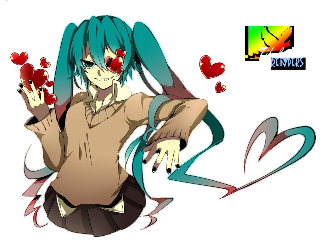 Partage de renders Miku_valentine_render_by_l_renders-d3avbm1