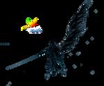 Sephiroth Render