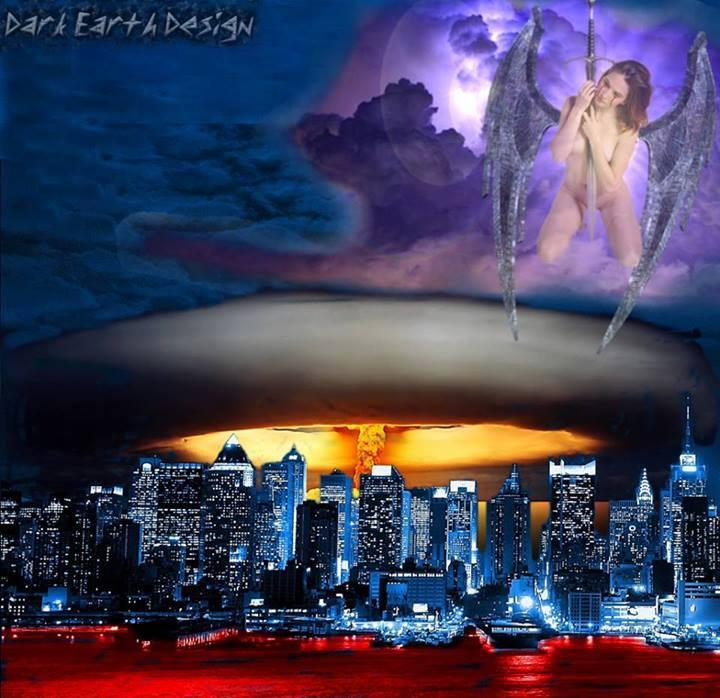 Apocalypse Now by RMJMYBURGH