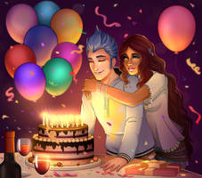 Winx Club - Happy Birthday, Nex! (March 22)