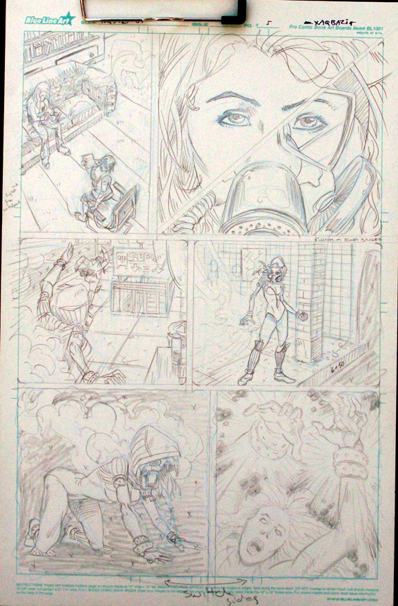 Mysteria Pencils - pg 5 by xaqBazit