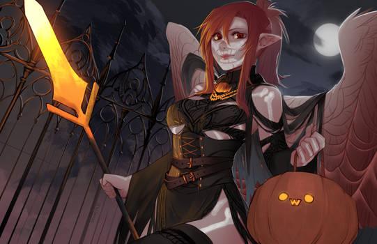 Haohi Halloween