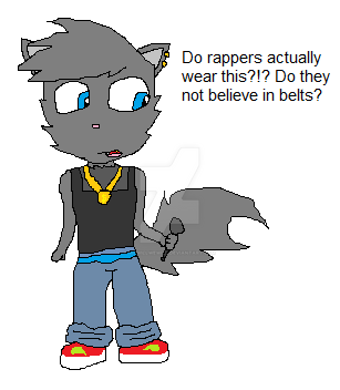 Rappers by WeWillWeWill
