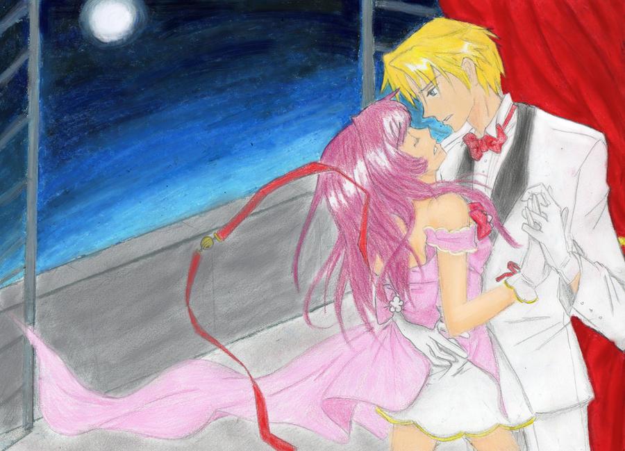 Last Dance by michelle-deleon