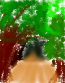 Bosque profundo