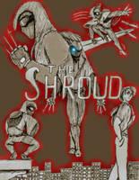 GLASS Contest - The Shroud by GeebMachine