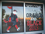 Chamber of Commerce - Welcome Back 2013 #1