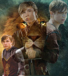 The High King of Narnia