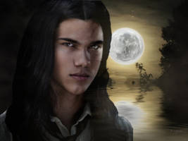 The mysterious Jacob Black