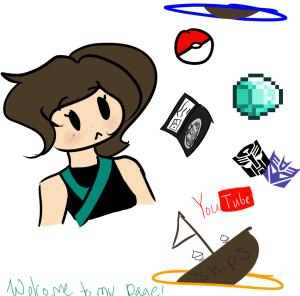 GalaxyNerdSan's Profile Picture