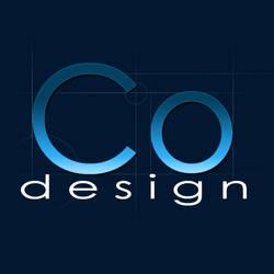 Co-design logo