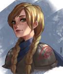 [C] sunshine soldier