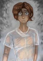 Portrait unnamed by JoMiwa