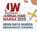 Ad 300x250 for AJW 2020 balebengong