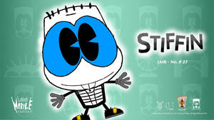 LMB-STIFFIN POSTER