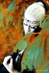 Leaves Like Fire by WinterDruidess