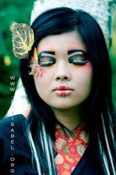 Autumn III by WinterDruidess