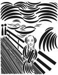 The Scream Trebuchet Typo