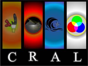 TEAM CRAL