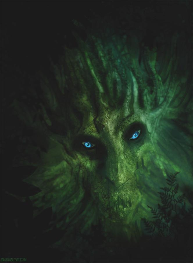 La nuit la plus longue Evil_Ent_by_legen