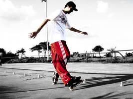 Freestyle Spirit.- by legen