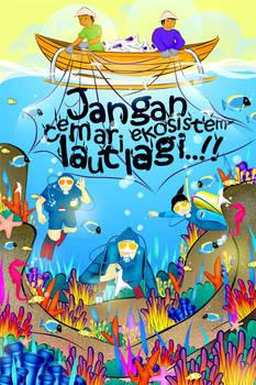 deep indonesia 2010
