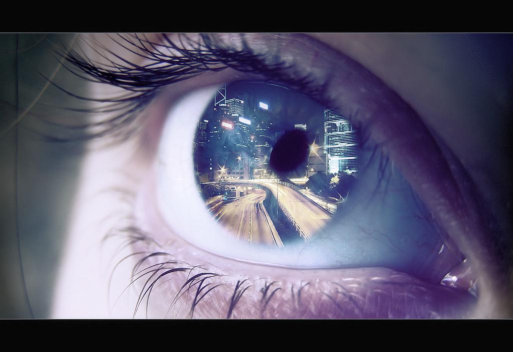 Eye Manip by Fr33Qy