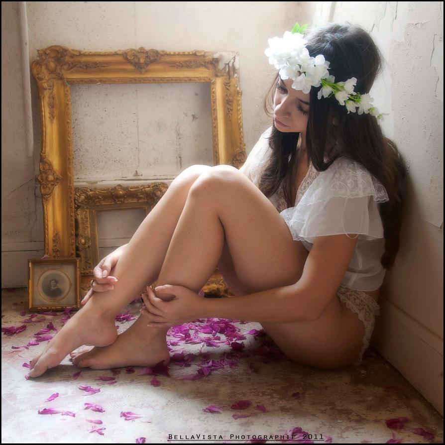 Romance III by Bateor
