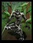 Ironbite - Dinobot redeco
