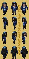 Gilou Sprite MV by WaywardInsecticon