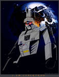 Megatron - I Am Cybertron