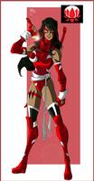Scarlet Lotus