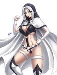 Omega by Karosu-Maker