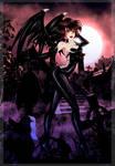 Petite Devil Night