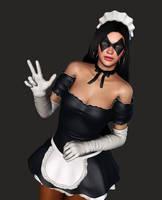 Supermaid by LadyDreamMaker