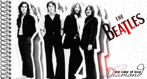 The Beatles by letitbeatles