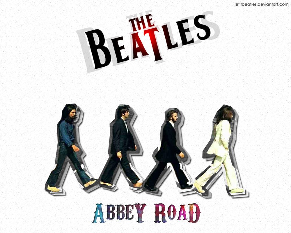 The Beatles Wallpaper By Letitbeatles