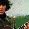 George Harrison by letitbeatles
