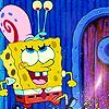 Spongebob III by letitbeatles