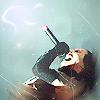 Marilyn Manson by letitbeatles