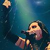 Marilyn Manson III by letitbeatles