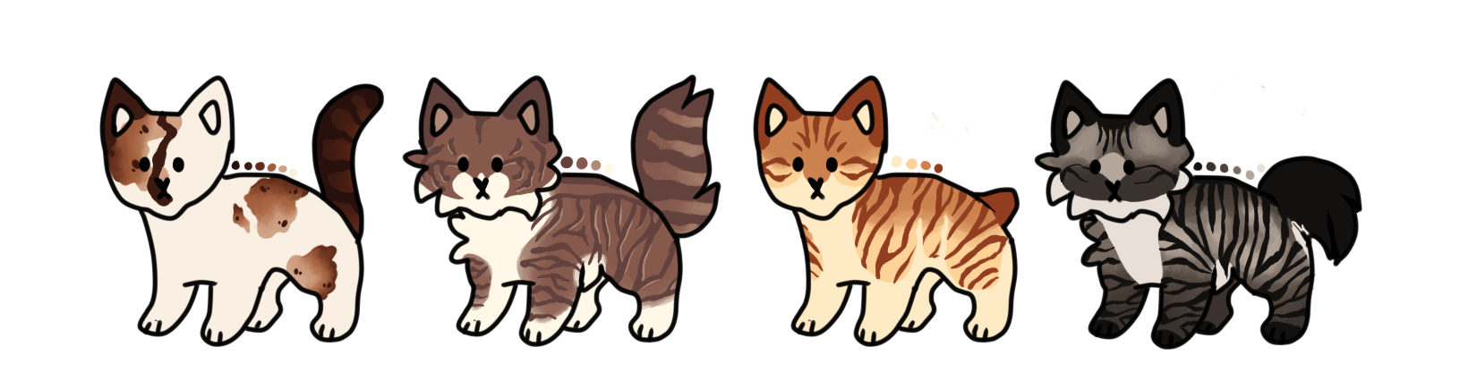 Open Cat Adopts (Paypal/Points) *PRICE LOWERED*