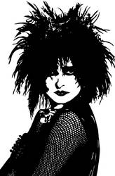 Siouxsie Sioux by queen-ink
