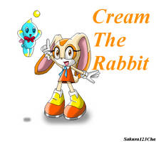 Cream and Cheese by Sakura123Cha
