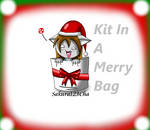 Commish: Kit In A Merry Bag