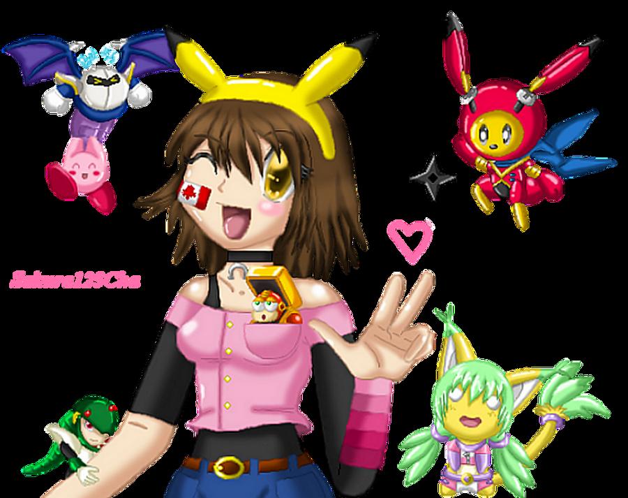 Sakura123Cha's Profile Picture